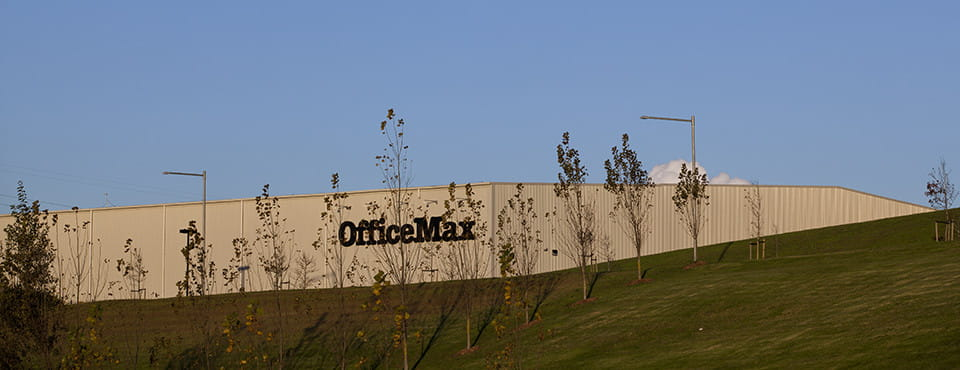 Officemax Highbrook
