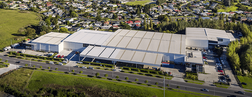 Holden Expansion Savill Link